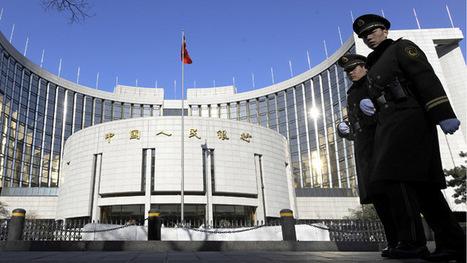 China's US Treasury Holdings hit record $1.3 trillion | economy in china | Scoop.it