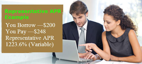 No Credit History Loans - Best Solution for People Who Have Not Good Credit History | No Credit History Loans | Scoop.it