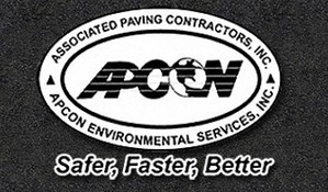 Associated Paving Contractors Now Offering StreetPrint Imprinted Asphalt Services   Associated Paving Contractors , INC We are located in APCON.   Scoop.it