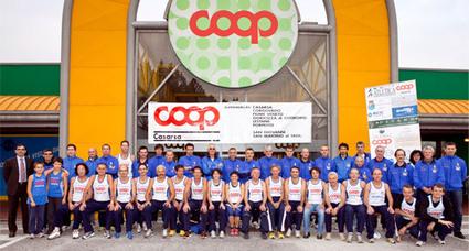 Coop Casarsa per il territorio | Coop in Friuli | Scoop.it