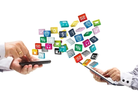 A Guide On How To Get New App Ideas   iPhone Applications Development   Scoop.it