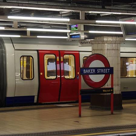 The London Underground | English Listening Lessons | Scoop.it