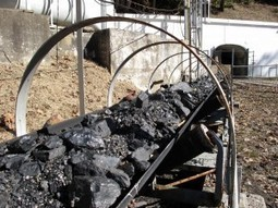 2012 U.S. Coal Exports Reach Record High | ThinkProgress | Sustain Our Earth | Scoop.it