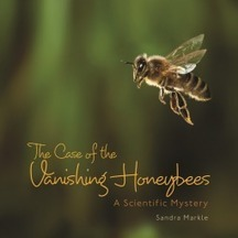 The Case of the Vanishing Honeybees: A Scientific Mystery | Wrapped in Foil (Blog) | CALS in the News | Scoop.it