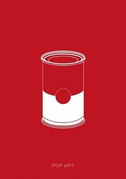 mouvement minimaliste — | Minimalisme | Scoop.it