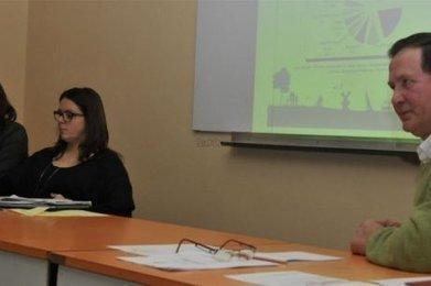 16 903 visiteurs à l'office de tourisme en 2012 - Monflanquin   Actu Réseau MOPA   Scoop.it