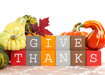 How Giving Thanks Can Bring Perspective At Work   Executive Coaching Growth   Scoop.it