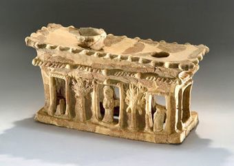 7,000 pre-Christian cult items found in Israel   The Archaeology News Network   Kiosque du monde : Asie   Scoop.it