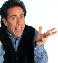 What Leaders Can Learn From Jerry Seinfeld | Whole Brain Leadership | Scoop.it