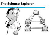 Science Explorer: At Home Science Projects | Exploratorium | Integrating Science and Technology | Scoop.it