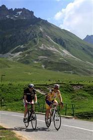 Maurienne - Le plus grand domaine cyclable du monde | Zoom Actu' | Scoop.it