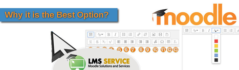 Moodle LMS Review – Why it is the Best Option? | Open Source CMS | Scoop.it