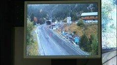 Bielsa : un tunnel tout neuf, mais toujours à sens unique - France 3 Midi-Pyrénées | Vallée d'Aure - Pyrénées | Scoop.it