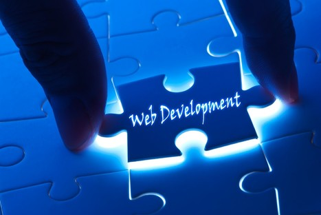 What One Gets with Adroit Web Development Services in the USA? | Website Design, Development and SEO | Scoop.it