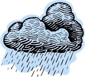 Pluies diluviennes : pourquoi ce mot, que signifie-t-il ? | Astuces hebdo | Astuces | Scoop.it