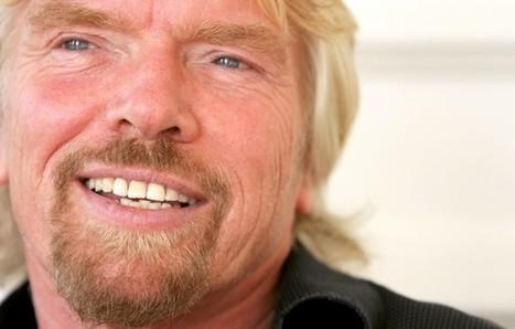Killer Productivity 'Hacks' From Entrepreneurs Like Richard Branson (Infographic) | MILE HR | Scoop.it