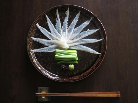 Kaiseki Ikku: Stave off the unagi eel crash with this fine alternative | @FoodMeditations Time | Scoop.it