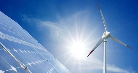 En France, la taxe finançant les énergies vertes devrait augmenter de 50% en dix ans | Rénovation énergétique, énergies renouvelables, construction durable | Scoop.it