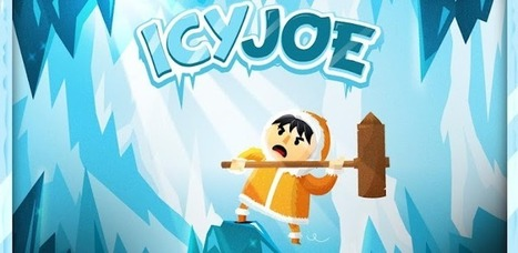 Icy Joe v1.0 | Android Fans | Scoop.it