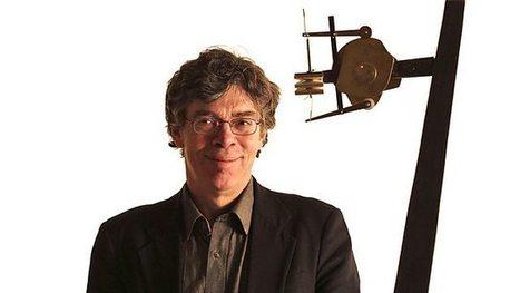 Mechanical Marvels: Clockwork Dreams - BBC Four | Heron | Scoop.it