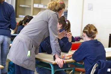 Alerte au décrochage chez les filles | Pascale Breton | Éducation | L'enseignement dans tous ses états. | Scoop.it
