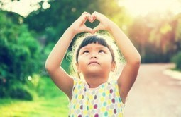 Self-Compassion in Kids | Empathic Family & Parenting | Scoop.it