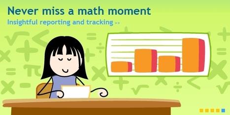 IXL Mathematics | Educational Technology | Scoop.it
