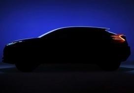 Concept Toyota C-HR : Première photo | Actualité Auto | Automobile Algérie | Scoop.it