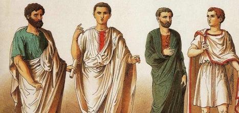 Concepto de persona en la antigua Roma | LVDVS CHIRONIS 3.0 | Scoop.it
