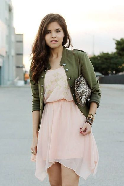 fashion | fashion dresses and  jewelry | Scoop.it