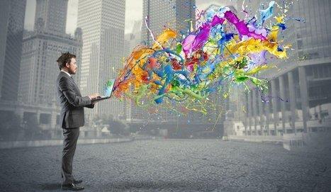 "7 Tips To Create Visually Appealing eLearning Courses - eLearning Industry | Aprendizaje y Talento ""La nueva era del aprendizaje"". | Scoop.it"