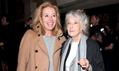 We need a dementia nurse in every street, says Emma Thompson | Dementia Care | Scoop.it