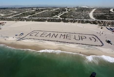 A LIMPIAR EL OCÉANO - La Opinión | Contaminación en Oceanos | Scoop.it