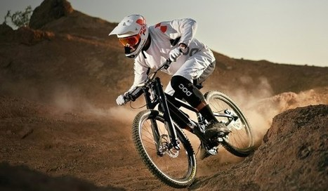 How To Approach Action Sports Photography | planet5D pinterest ... | Sorts photography | Scoop.it