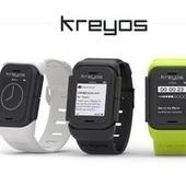 Pebble Killer. Meet KREYOS: Voice & Gesture Control | Innovative Marketing and Crowdfunding | Scoop.it
