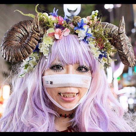 Halloween in Japan! | Cultural Trendz | Scoop.it