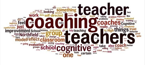 'Cognitive coaching' — missing link to improving teacher effectiveness? | 21st Century Learning | Scoop.it