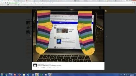 Twitter elimina fotos de fondo | Portafolio.co - Portafolio.co | MediosSociales | Scoop.it