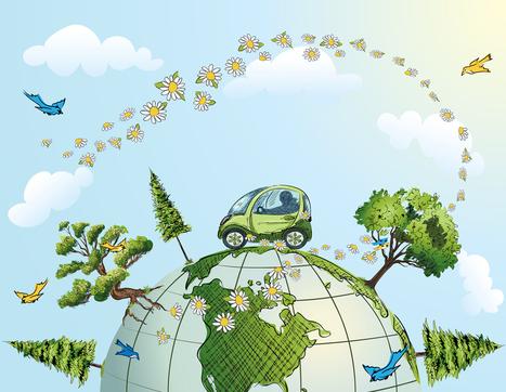 Pronto il Piano Verde per la crescita economica dell'Italia   Energie Rinnovabili   Scoop.it