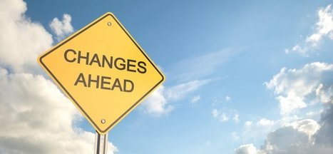 8 Steps to Help Your Employees Accept Change | Liderazgo y Equipos | Scoop.it
