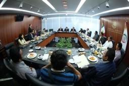 Pepineros recibidos en el Senado | Pepineros Península de Yucatán | Scoop.it