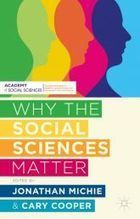 Editor discusses new collection of essays on the importance of the social sciences - Inside Higher Ed | Research Capacity-Building in Africa | Scoop.it