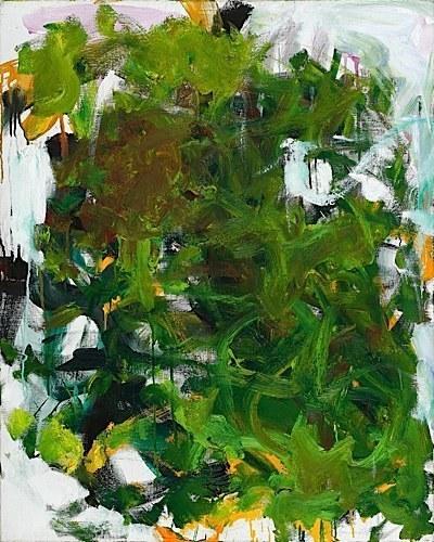 Joan Mitchell et la joie de peindre | Contemporary Art hh | Scoop.it