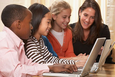 Redefining Learning Through Screencasting ~ Edutopia | Into the Driver's Seat | Scoop.it