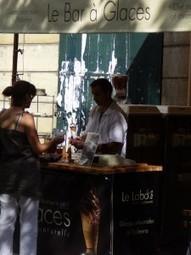 Le Boudoir Gourmand » raimo | La passion de la glace du sorbet, et des desserts glacés ! | Scoop.it