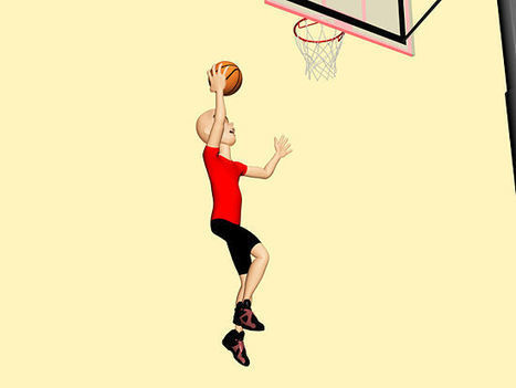 Tips for Short Basketball Players to Jump Higher | Save The Second | Different Foreign Betting Sites lure betters and usurp huge profits | Scoop.it