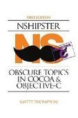 NSHipster: Obscure Topics in Cocoa & Objective C - PDF Free Download - Fox eBook | Obj C | Scoop.it