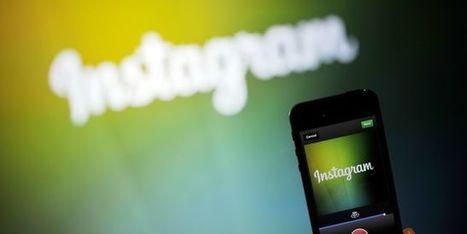 Instagram abandonne l'ordre antéchronologique | Marketing & Hôpital | Scoop.it