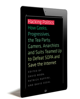 OR Books — Hacking Politics | An Eye on New Media | Scoop.it