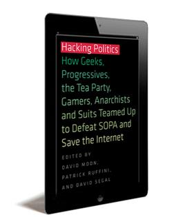 Hacking Politics | HCI for humans | Scoop.it